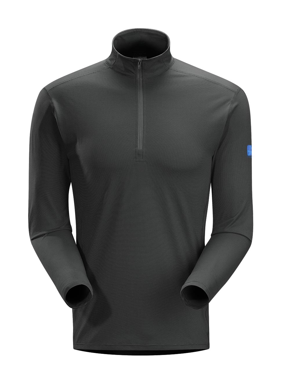 Arcteryx Graphite Phase SL Zip Neck