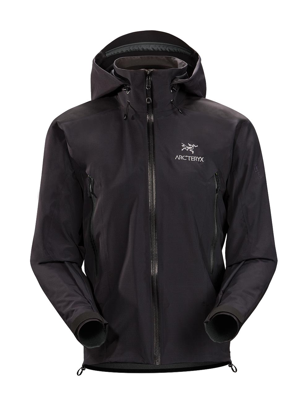 Arcteryx Black Beta AR Jacket
