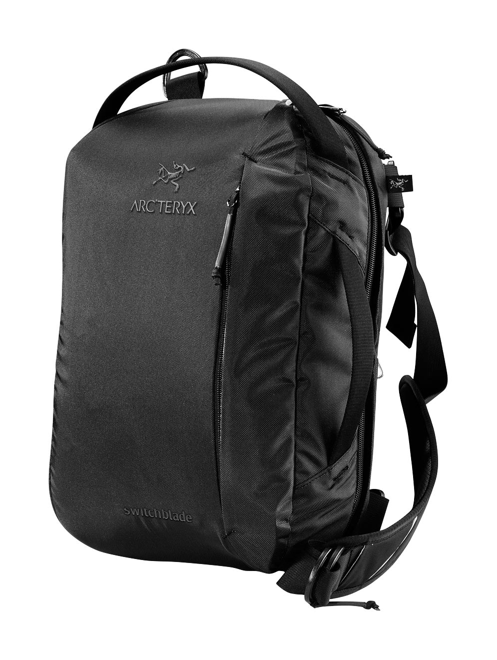 Arcteryx Black/Black Switchblade