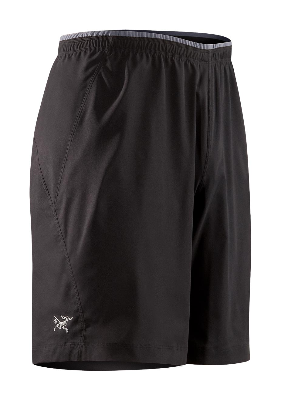 Arcteryx Black Incendo Long