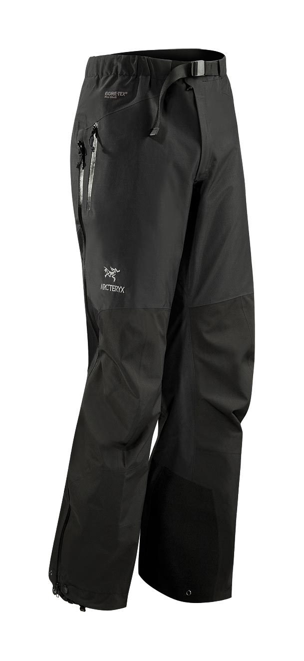 Arcteryx Black Beta AR Pant