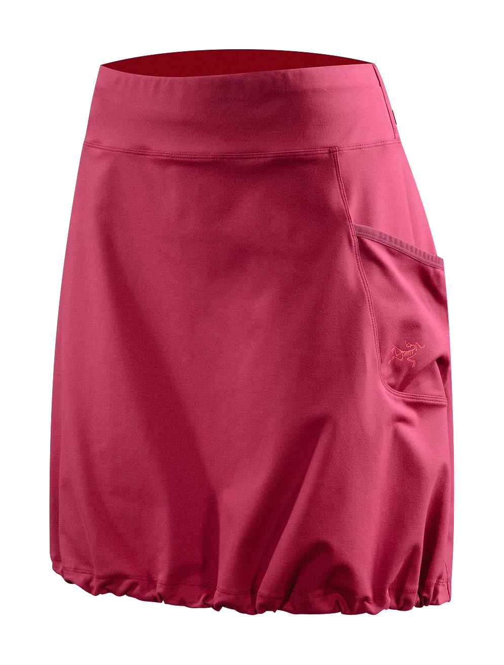 Arcteryx Cassis Rose Corbela Skirt - New