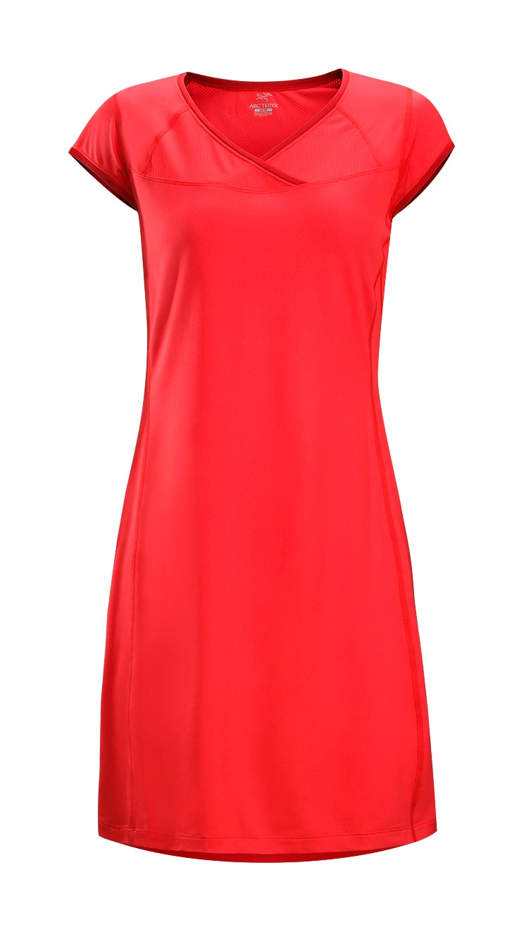 Arcteryx Grenadine Kapta Dress - New