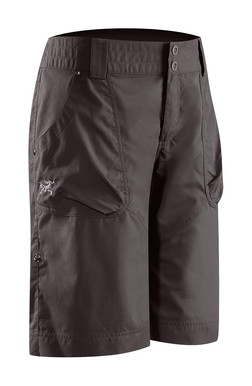 Arcteryx Graphite Rana Long